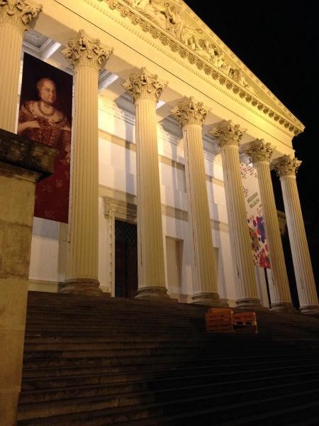 Múzeumok Majálisa - Fotók