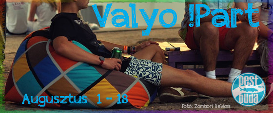 Valyo !Part 2014